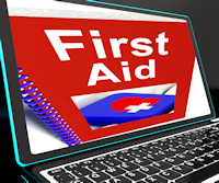 Specific First Aid Training